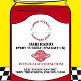 VernoN - DABJ radio show Intergalactic FM tuesday march 18 2014