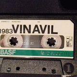 VINAVIL 1983 DJ MOZART & DANIELE BALDELLI