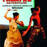 UniversCités la Plage RITU 2012 N2