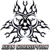 Sean Corruption - Rawstyle Live Sessions - Hardstyle.nu - 2-Nov-2012