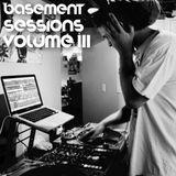 Basement Sessions Volume 3