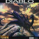 Diablo The New Dance X Plosion 9