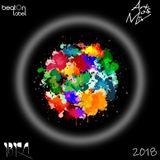 BeatOn IBIZA (ARTofMIX'2018) - mixed by LuiDanzi