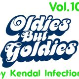 Oldies but Goldies Vol.10 [2009] Mixed by Kendal Infection