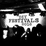 DIY FESTIVALS 2016
