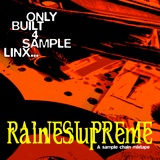 ONLY BUILT FOR SAMPLE LINX