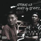 KOTOBUKI IS...3 MIXED BY DJ RATZ