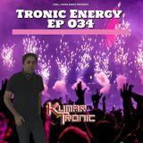 Tronic Energy Ep 034