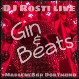 DJ Rosti live@MARLENE Bar Dortmund 2017-01-27