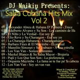 Salsa Cubana Hits Mix (Volume 2) DJ Maikiu