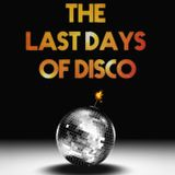 Memory Lane - The Last Days Of Disco - DJ Lucien Grillo
