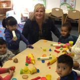 Choose to be Curious #25: Early Childhood - with Kate Graham