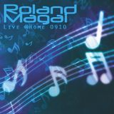 Roland Magai - After live @home 0910