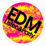 SOJKA - EDM SESSION - 29.12.2014
