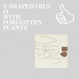 Y SHAPED OILS #1 WITH FORGOTTEN PLANTS