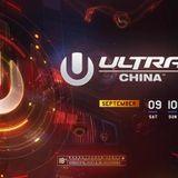 Sam Feldt - Live @ Ultra China 2017 (Shanghai) - 09.09.2017