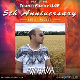 Trance Temptations Vol. 54 -= TranceFamily UAE 5th Anniversary =-