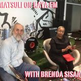 Matsuli Special on the Art of Sunday with Brenda Sisane KAYAFM
