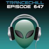 skoen - TranceChill 647