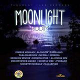"Mr. Bruckshut - ""Moonlight Riddim (2013) Mix"""