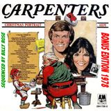 """Christmas Portrait"" The Carpenters 1978 Bonus Edition: Featuring Karen & Richard Carpenter"