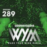 Cosmic Gate - WAKE YOUR MIND Radio Episode 289