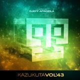 KAZUKUTA VOL.43