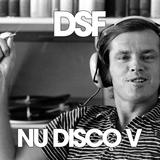 Nu Disco V @2012-08-04