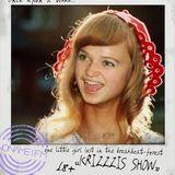 Krizzzis Show vol.18 @ Noname Fm with Kristina Krizzz (19.11.15)