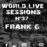 FRANK G - WORLD LIVE SESSIONS - 037