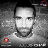 NPRPodcast - 018 (Beats Inside) - JULIUS CHAP