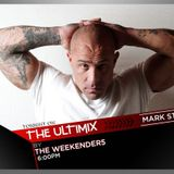 5fm Ultimix - 12 June 2018 - Mixed by Mark Stent