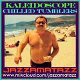 Kaleidoscope19: CHILLED TUMBLERS: Francis Lai, James Brown, André Previn, Abraham, Sergio Mendes