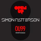 Simon Patterson - Open Up - 099