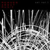 Mergen About Music - set vol.1