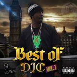DJC - Best Of Vol.1 - Rap DEMO