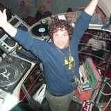 AQUAPIPER (Guidonia - RM) Agosto 1990 - DJ LUCA CUCCHETTI