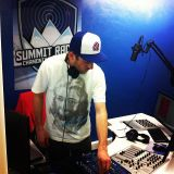 Travels with SickNote - Summit Radio 11/1/14 (Diggin' in the crates)