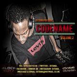 @DJTANA_ - #CodeNameVol2 #CNV2 Multi Genre CD