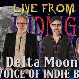LIVE from the Midnight Circus Featuring Delta Moon