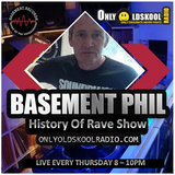 Basement Phil - The History of Rave 1993 PT10