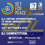 Set for Peace 2015 - dopeNL