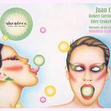 Juan C - Discoteca podcast 08