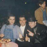 Performance di 2 Dj tra i piu' bravi e tecnici degli anni 80....DJ TRIP CESARE TRIPODO & MARCO TRANI