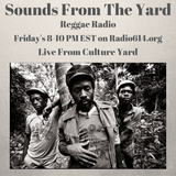 Sounds From The Yard - 8/16/19
