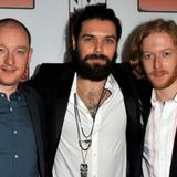 The Top 20 show - Biffy Clyro