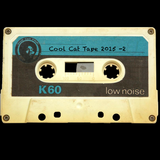 Cool Cat Tape 2015 - 2
