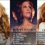 Mariah Carey - Celine Dion - Whitney Houston