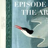 Sticky Buttons - Roamers Gap: The Arctic Tern - Resonance Extra