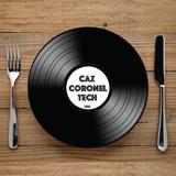 Caz Coronel - Gourmandise Global Tech